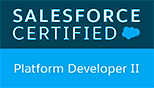 SALESFORCE CERTIFIED 上級Platform デベロッパー